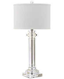 Nina Crystal Table Lamp