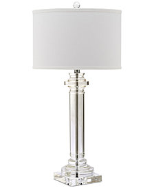 Safavieh Nina Crystal Table Lamp