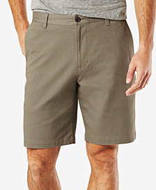 "Dockers Men's Stretch Classic Fit 9.5"" Perfect Short D4"