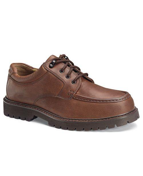 2970d32baa Dockers Men s Glacier Oxford   Reviews - All Men s Shoes - Men - Macy s