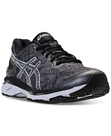 Asics Men's GEL-Kayano 23 Lite Show Running Sneakers from Finish Line