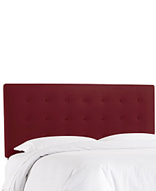 Hawthorne California King Headboard, Quick Ship