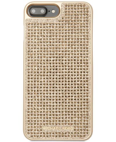 michael michael kors letters iphone 7 plus 8 plus case. Black Bedroom Furniture Sets. Home Design Ideas