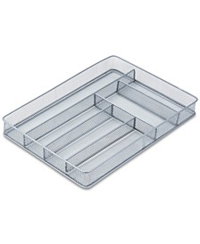 6-Compartment Drawer Organizer