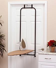 Over-The-Door Ironing Board