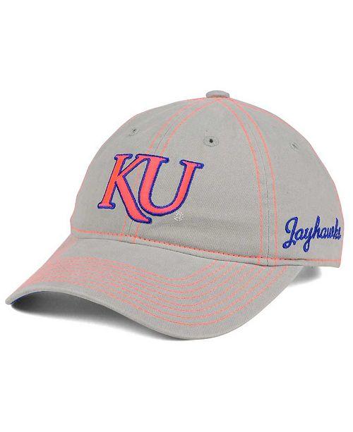 adidas Women's Kansas Jayhawks Sun Beach Cap