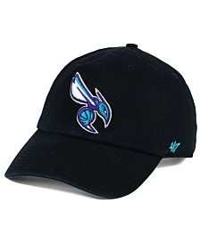 '47 Brand Charlotte Hornets Clean Up Cap