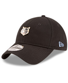 New Era Minnesota Timberwolves Pintastic 9TWENTY Cap