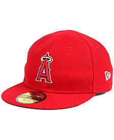 New Era Los Angeles Angels Authentic Collection My First Cap, Baby Boys