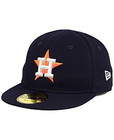 Houston Astros Authentic Collection My First Cap, Baby Boys