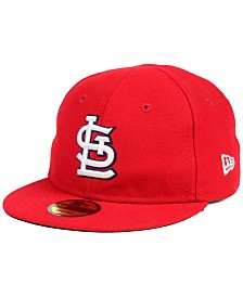 New Era St. Louis Cardinals Authentic Collection My First Cap, Baby Boys