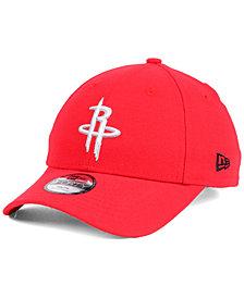 New Era Kids' Houston Rockets League 9FORTY Adjustable Cap