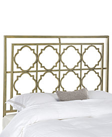 Ciano Full Headboard, Quick Ship