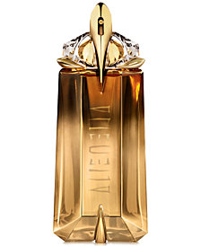 Mugler ALIEN Oud Majestueux Eau de Parfum Spray, 3 oz.