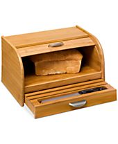 Honey Can Do Bread Box
