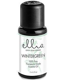 HoMedics Ellia Wintergreen Essential Oil