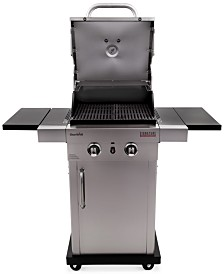 Char-Broil Signature 2B Cabinet Grill