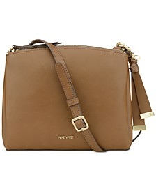 Levona Mini A-List Crossbody