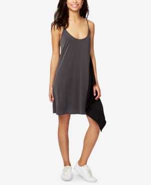 Rachel Rachel Roy  ESTEE COMBO SLIP DRESS, CREATED FOR MACY'S