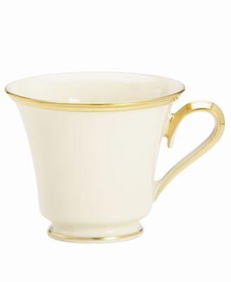 Eternal Teacup