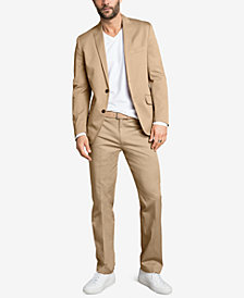 I.N.C. Men's Stretch Slim Suit Separates, Created for Macy's