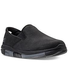 Skechers Men's GO Flex Walk - Comrade Casual Walking Sneakers from Finish Line