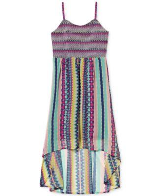 16 in 1 Dress