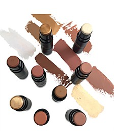 Nudies All Over Face Color Collection