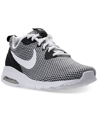 2a2775a5b8bda1 Nike Mens Air Max Motion LW SE Running Sneaker from Finish Line ...