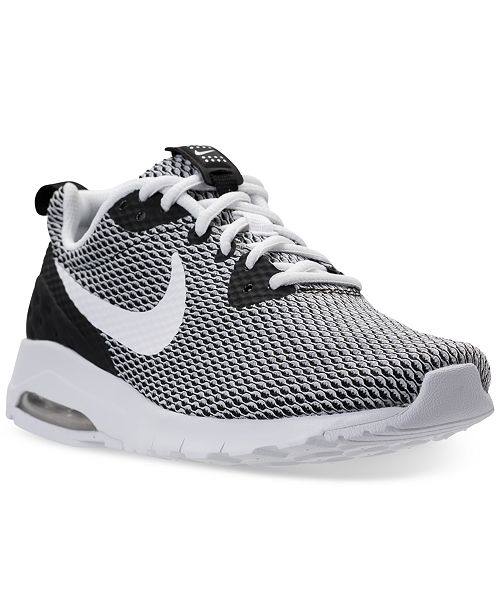 63c21d83fc19bf Nike Men s Air Max Motion LW SE Running Sneaker from Finish Line ...