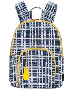 Macy's Printed Backpack...