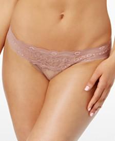 b.tempt'd by Wacoal Lace Kiss Bikini 978182