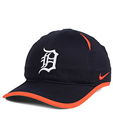 Nike Detroit Tigers Dri-FIT Featherlight Adjustable Cap