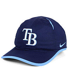 Nike Tampa Bay Rays Dri-FIT Featherlight Adjustable Cap