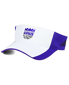 adidas Sacramento Kings Train Me Visor
