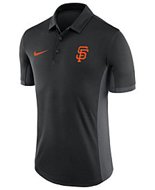 Nike Men's San Francisco Giants Franchise Polo