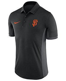 Nike Men's San Francisco Giants Franchise Polo