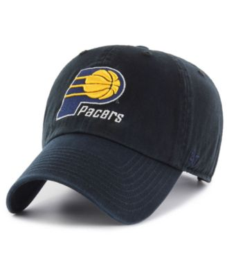 separation shoes 6d44d bb199  47 Brand Indiana Pacers 2-Tone Clean Up Cap.