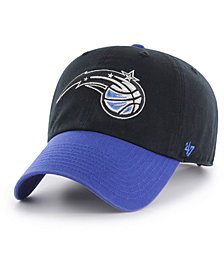 '47 Brand Orlando Magic 2-Tone Clean Up Cap