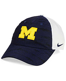 Nike Women's Michigan Wolverines Seasonal H86 Cap