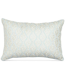 "Sanderson Anthea 12"" x 18"" Decorative Pillow"