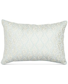 """Sanderson Anthea 12"""" x 18"""" Decorative Pillow"""