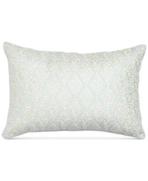 "Image of Sanderson Anthea 12"" x 18"" Decorative Pillow Bedding"