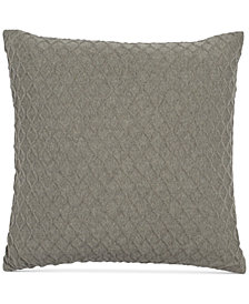"Sanderson Stapleton Park 18"" Square Decorative Pillow"