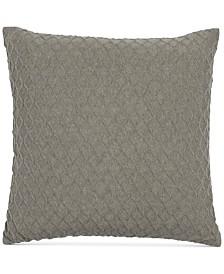 "Sanderson Stapleton Park 18"" Square Decorative Pillow"