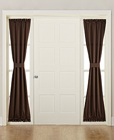 "Grant 26"" x 72"" Sidelight Curtain Panel"