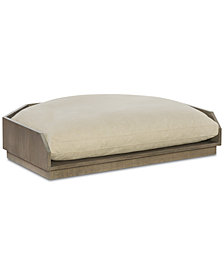 Rachael Ray Highline  Dog Bed With Reversible Cushion