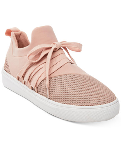 Blush Nike Shoes Macys