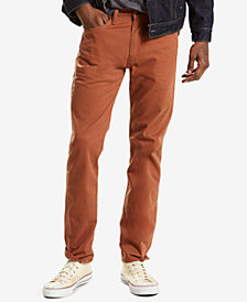Levi's® Men's 502™ Regular Taper Soft Twill Jeans