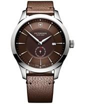 Victorinox Swiss Army Watches Macy S